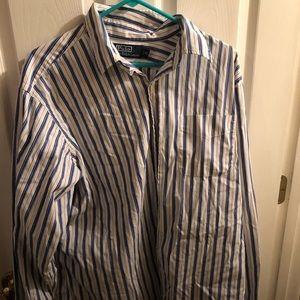 Men's Polo Ralph Lauren Button Down Long Sleeve